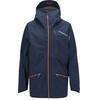 Peak Performance M's Radical 3L Jacket Mount Blue